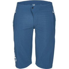 POC Essential Enduro Cycling Shorts Men blue